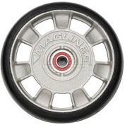 "8"" Mold-On Rubber Wheel 10815 for Magliner® Hand Trucks"