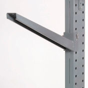 "Cantilever Rack Inclined Arm, 12"" L, 3000 Lbs Capacity"