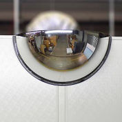 "Dome Ceiling Mirror 180 Degree 36""Dia"