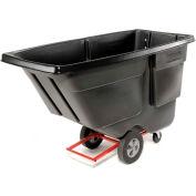 Rubbermaid® 1314 Utility Duty 1 Cu. Yard Tilt Truck