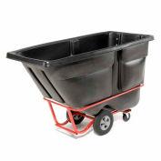 Rubbermaid® 1315 Standard Duty 1 Cu. Yd. Tilt Truck