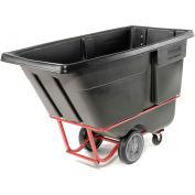 Rubbermaid® 1316 Heavy Duty 1 Cu. Yd. Tilt Truck