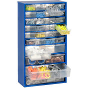 Drawer Storage Cabinet - 30 Drawers
