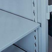 Lyon Storage Cabinet Additional Shelf DD10581  - 48x24 - Gray