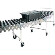 NestaFlex® 22614008-P Flexible Conveyor Polymer Skate Wheels 226 Lb./Ft.