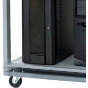 Caster Base 48 Inch For LAN Workstation