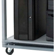 Caster Base 72 Inch For LAN Workstation