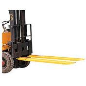 "Forklift Fork Tine Extension 4""W x 60""L - Pair"
