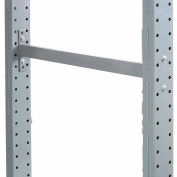 "Cantilever Rack Horizontal Brace Set Of 2, 35"" W"