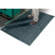"All Purpose 24inch Wide 1/2"" Thick Mat Black"