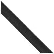 NoTrax® Cushion-Ease® 3' Female Ramp, Black
