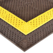 Work Station Mat 30x36 Yellow