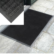 Heavy-Duty Scrubber Entrance Mat 32x39