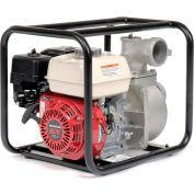 "Water Transfer Pump 3"" Intake/Outlet 6.5HP Honda Engine"