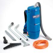 Mastercraft Enviromaster Probe 10 Dry Backpack Vacuum - 601268EM1