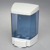 Bulk Soap Transparent Dispenser 46 oz. - SD004501