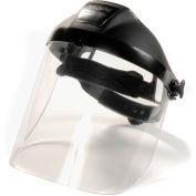 Ratchet Headgear With Propionate Visor