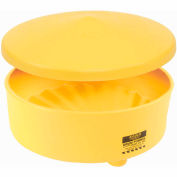 Eagle 1664 Oversized Drum Funnel Cover