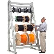 "Reel Rack Starter Unit 48""W x 24""D x 120""H"