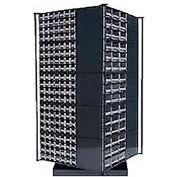 Akro-Mils Modular Rotating Drawer System 98325