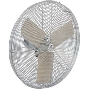 "TPI 30"" Fan Head Non Oscillating, 1/4HP. 7900CFM, ACH 30"
