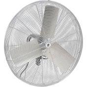 TPI ACH30O,30 Inch Fan Head Oscillating 1/4 HP 4,300 CFM