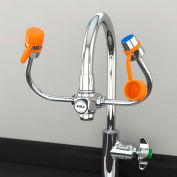 Lave-yeux monté sur robinetGuardian Equipment, G1101