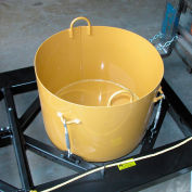 Counterweight Balance for Fork Lift Snow Plow Blade - SPBCB