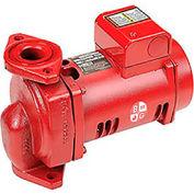 Série sans entretien PL™ circulateur en fonte PL 55 pompe 1BL032-2/5HP, 115V