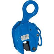 Vestil pince plaque verticale fixation LPC-20 2000 lb capacité de levage de verrouillage