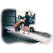 "Vestil Hook Style Walk Ramp AWR-28-6B - 28""W x 6'L - 2800 Lb. Capacity"