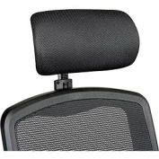Interion® Fabric Headrest for Highback Office Chairs
