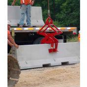 Caldwell Barrier Grab BLG-7.1/4 14,500 Lb. Capacity
