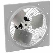 """TPI 14"""" Venturi monté entraînement Direct d'échappement Fan CE-14-DV 1/8 HP 1 520 pi3/min"""