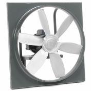 """24"""" totalement inclus ventilateur haute pression - 3 Phase 2 HP"""