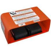 Optional Foot Control ELEC-B-3000155 for Bishamon® EZ Off Lifter®