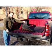 Loadhandler Double-Mat Reversible Pickup Truck Bed Mat 4' W x 8' L