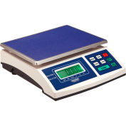 Electronic Counting Scale 60 Lb Capacity x 0.5 Lb Readability