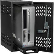 Petite référence suspendus CPU Locker CPU1-T25, noir