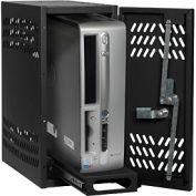 Référence grande pendaison CPU Locker CPU2-T25, noir