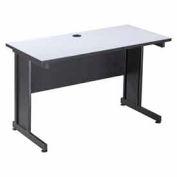 "36"" Desk Gray"