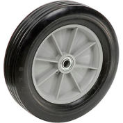 "Replacement 12"" Rubber Wheel for HD & Extra HD Tilt Trucks"