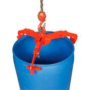 Wesco® Universal Open & Closed Head Drum Lifter 240038 1000 Lb. Cap.