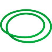 Courroie de rechange pour roue d'entraînement de balai mécanique(numéro de référence 37)