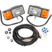 Buyers Halogen Sealed Beam Snowplow Light Kit - 1311005