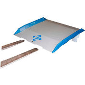 Bluff® 20SB7248 Speedy Board® Dock Board 72 x 48 20,000 Lb. Cap.