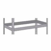 "Additional Shelf Level Boltless 36""W x 18""D"