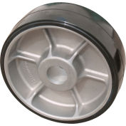 "7"" Polyurethane Steer Wheel 12004734 for Bishamon® Pallet Trucks"