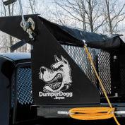 Roller Tarp Kit for 6 Foot Bed Steel Pickup Truck Dump Inserts - DTR5508