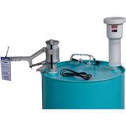 Justrite Aerosolv Aerosol Can Disposal System, Standard